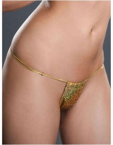 Gold Snake 036