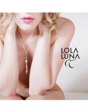 Lola Luna Montecarlo Necklace
