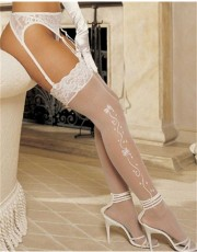 Shirley of Hollywood Stockings 90054