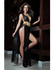 Sexy Diva Dress By G-World - D1325