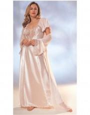 Gorgeous Jane Woolrich Chiffon Wrap (6481P)