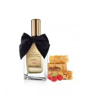 Wild Strawberry Massage Oil from Bijoux