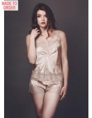 Liliana Casanova Valencay Camisole & Shorty Set