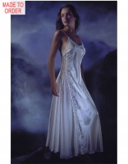 Jane Woolrich 8475P Nightdress