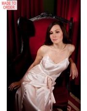 Luscious Silk Nightdress By Jane Woolrich 82712