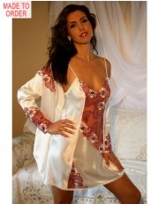 FRANSESCA Chemise by DIKI