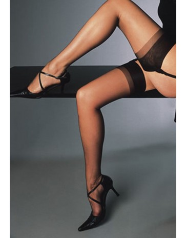 Champs Elysees Silk Stockings By Cervin
