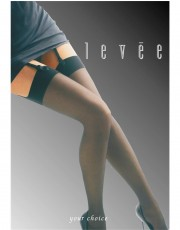 Levee - 7002 Plus Size Stockings