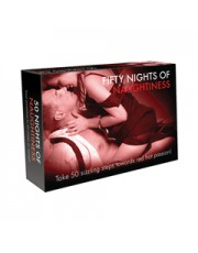 Fifty Nights of Naughtiness
