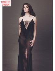 Liliana Casanova Brisette Nightdress