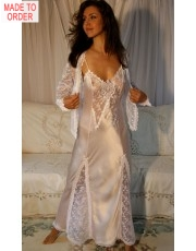 SIENNA Nightdress by DIKI