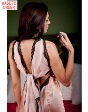 578598043f Attractive Jane Woolrich Silk Nightdress 8273