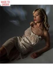 Jane Woolrich 7965 Silk Slip