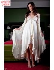 Gracious Jane Woolrich Robe 6784