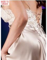 Jane Woolrich Silk Slip 2566