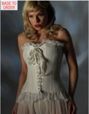 Corset by Jane Woolrich (35-3)