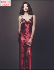 Liliana Casanova Chenonceau Nightdress