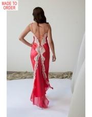 0f5e4edaf4 Enchanting Jane Woolrich Silk Nightdress 7072