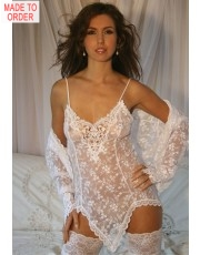 SIENNA Lace Chemise by DIKI