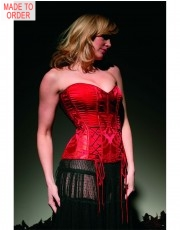 Corset by Jane Woolrich (20-12)