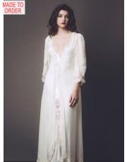 Liliana Casanova Grace Dressing Gown